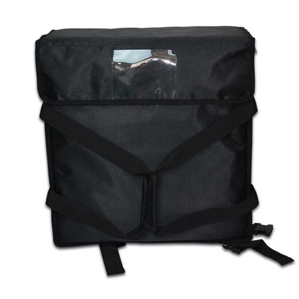 Insulated Pizza Delivery Bag01