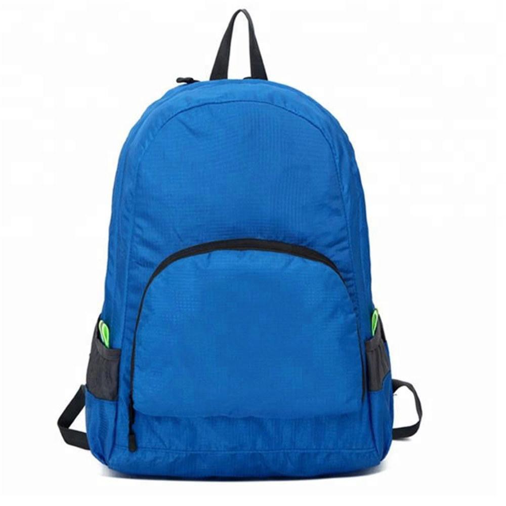 Lightweight Foldable Waterproof Backpack01