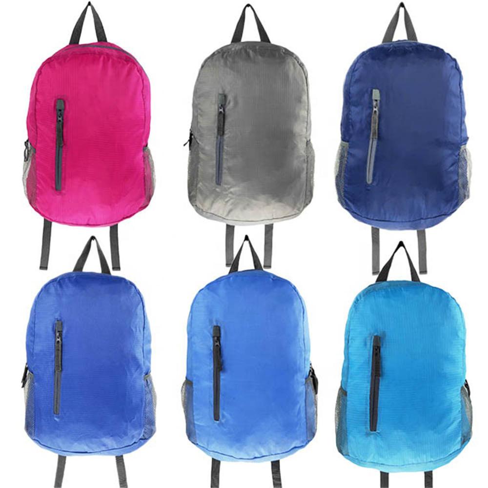 Lightweight Packable Backpack04