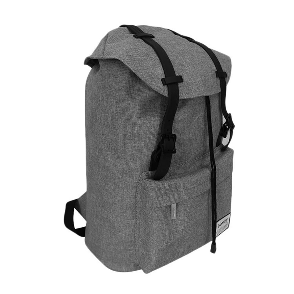 Polyester Laptop School Backpack01