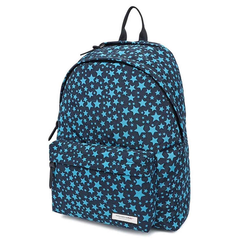 Printed Lightweight Durable Daypack01