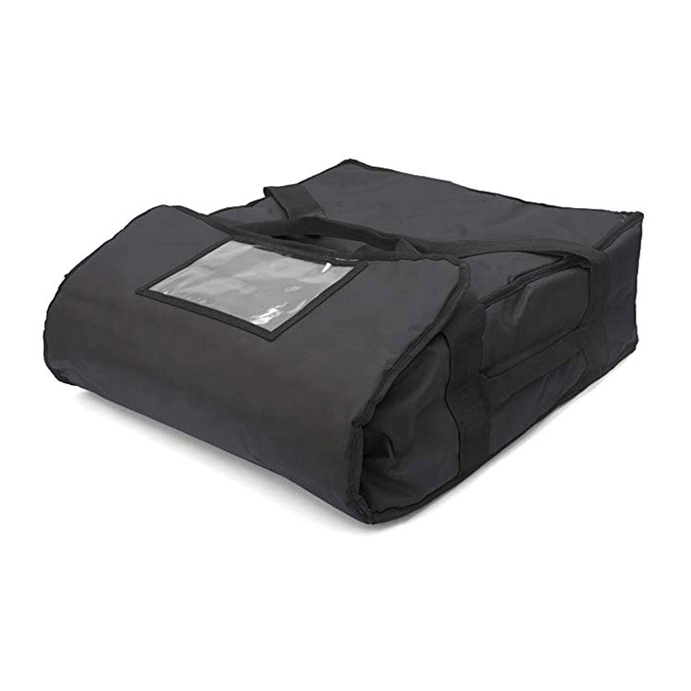Thermal delivery bags for food01