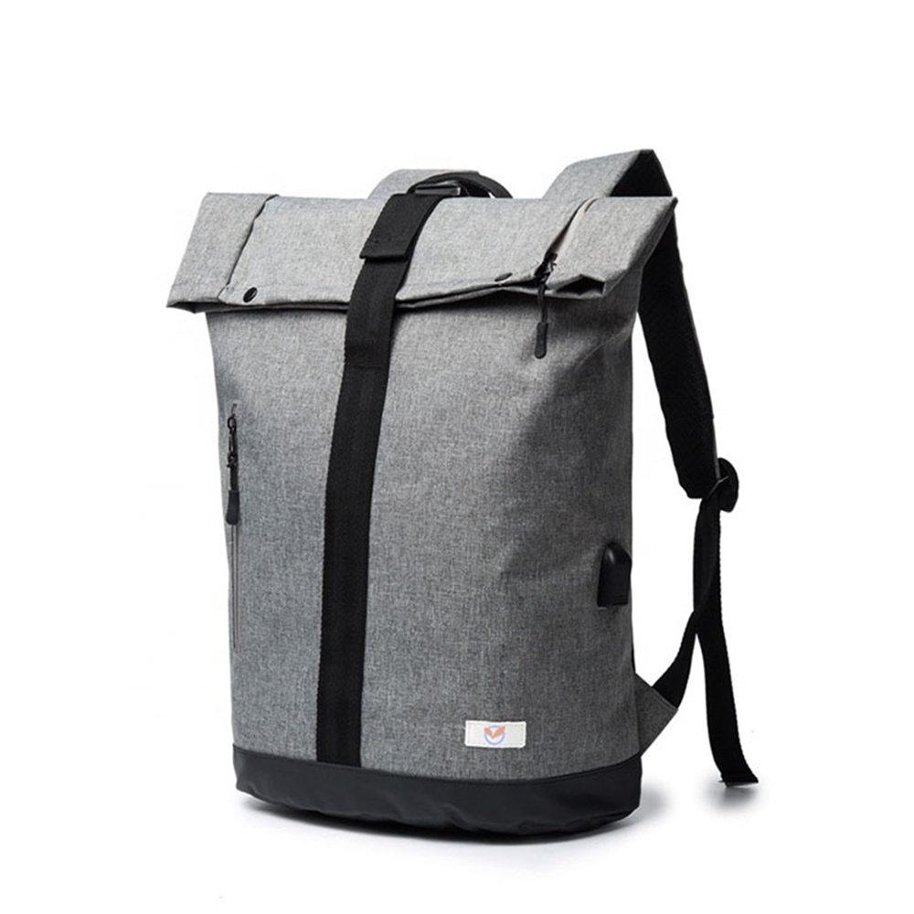 Travel Water Resistant College School Bookbag01