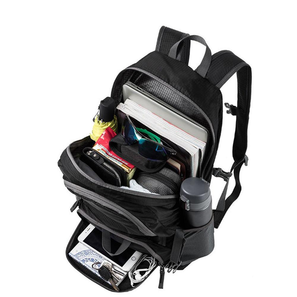 Waterproof Foldable Backpack03